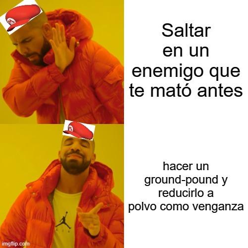 Pisotón - meme