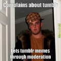 Tumblr is AIDS