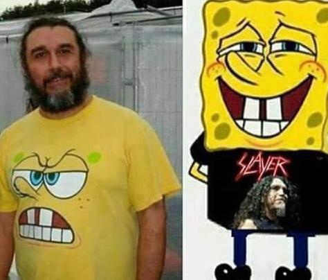 SlayerBob - meme