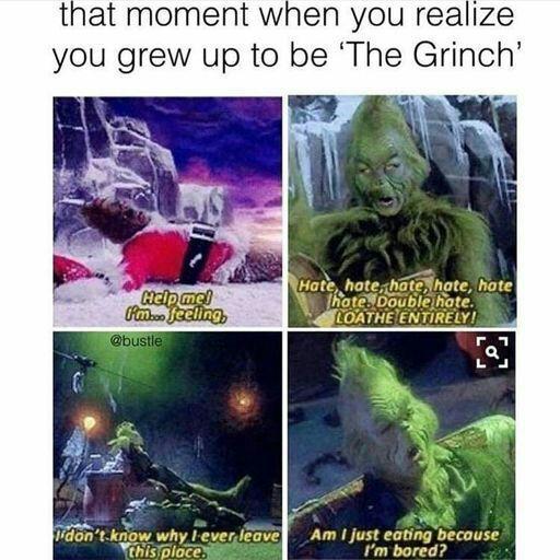 Edge - meme