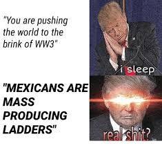 i'm woke - meme