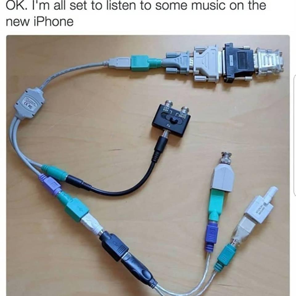 New Iphone - meme
