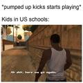 better run, better run...