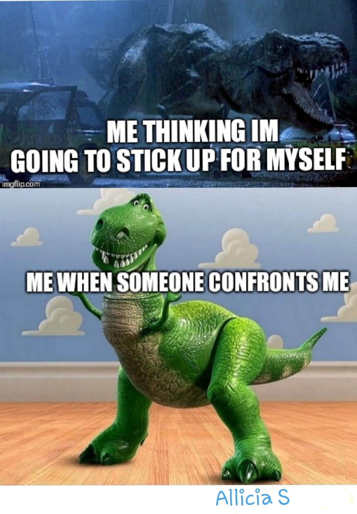 Danxious! - meme