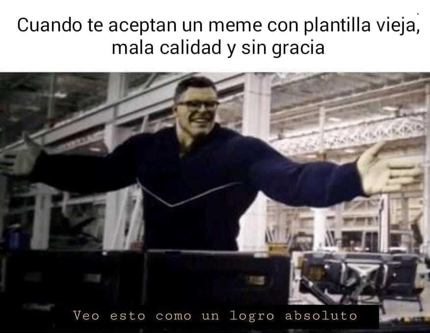 Aguante Skillet - meme