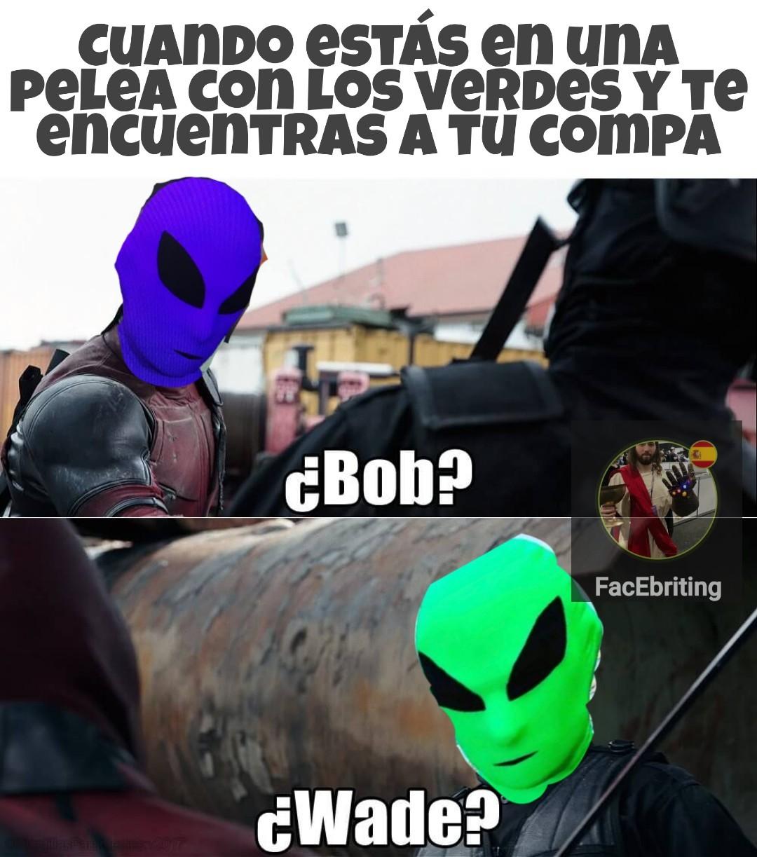 Hail Purple Gang - meme