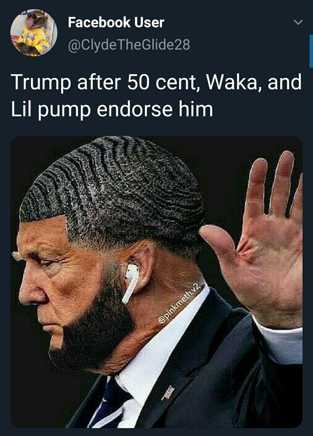 2020 is wild - meme