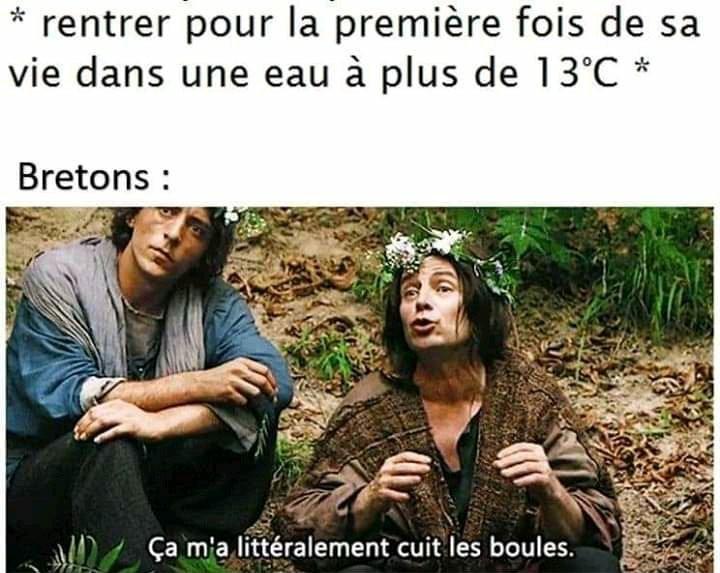 Ah. - meme