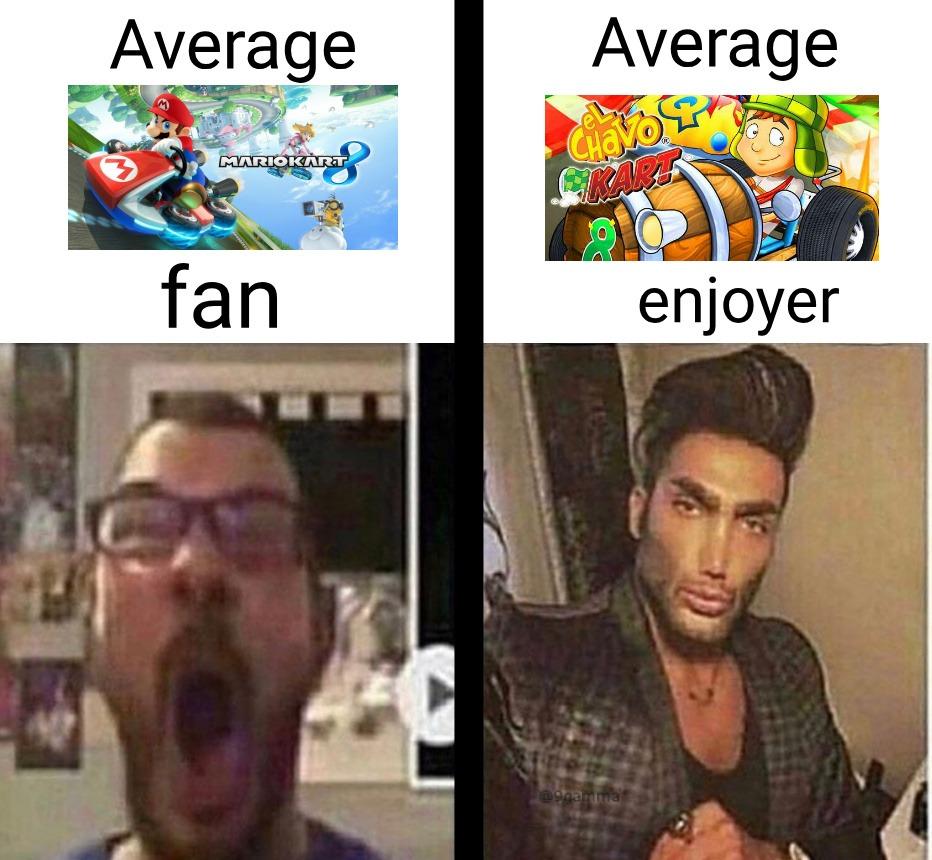 Mis gustos god los del resto zzz - meme
