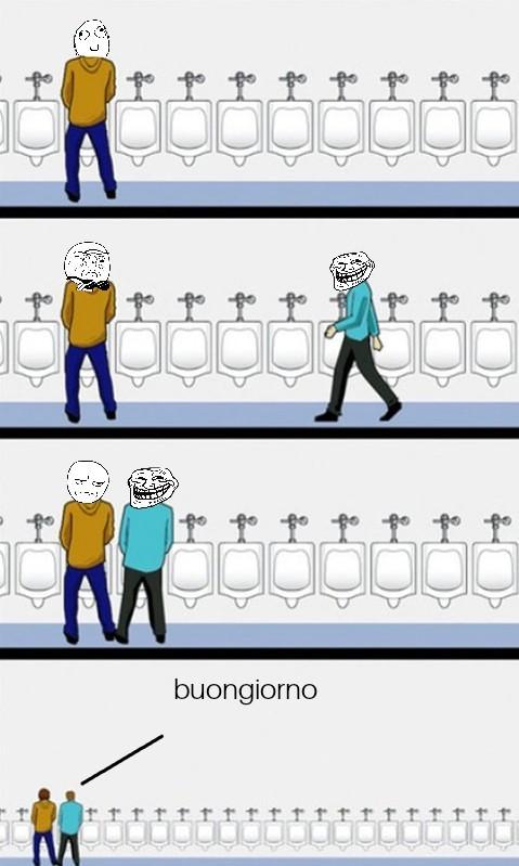 Bestemmie - meme