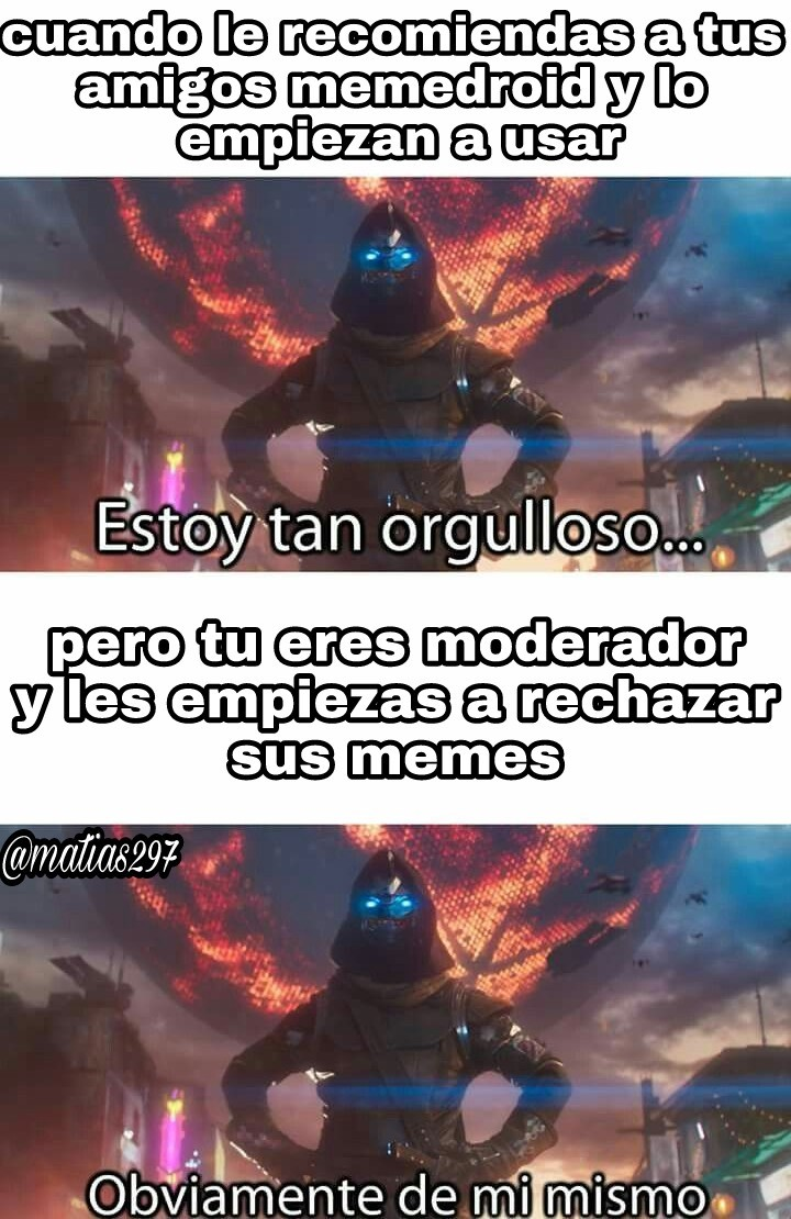 Meme original :^v