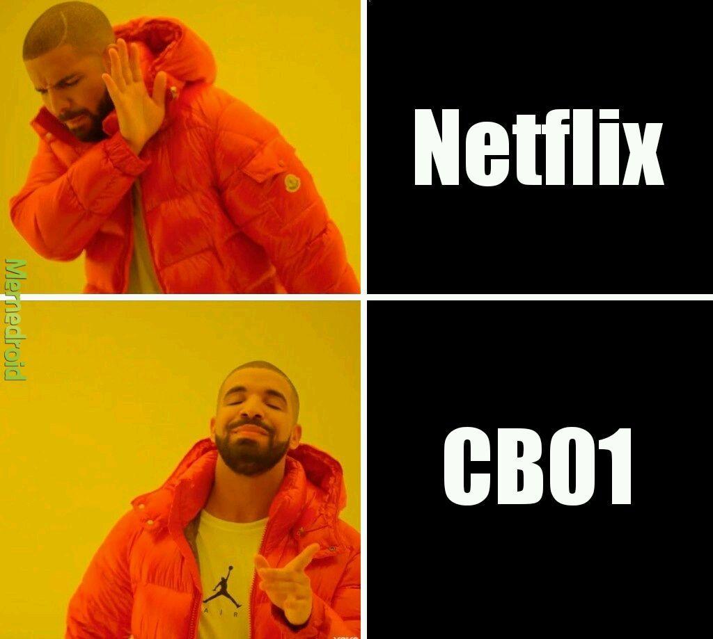 Per pochi - meme