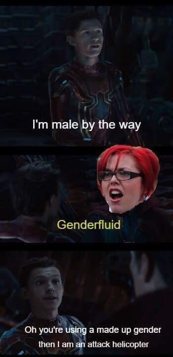 Captain America Tho - meme