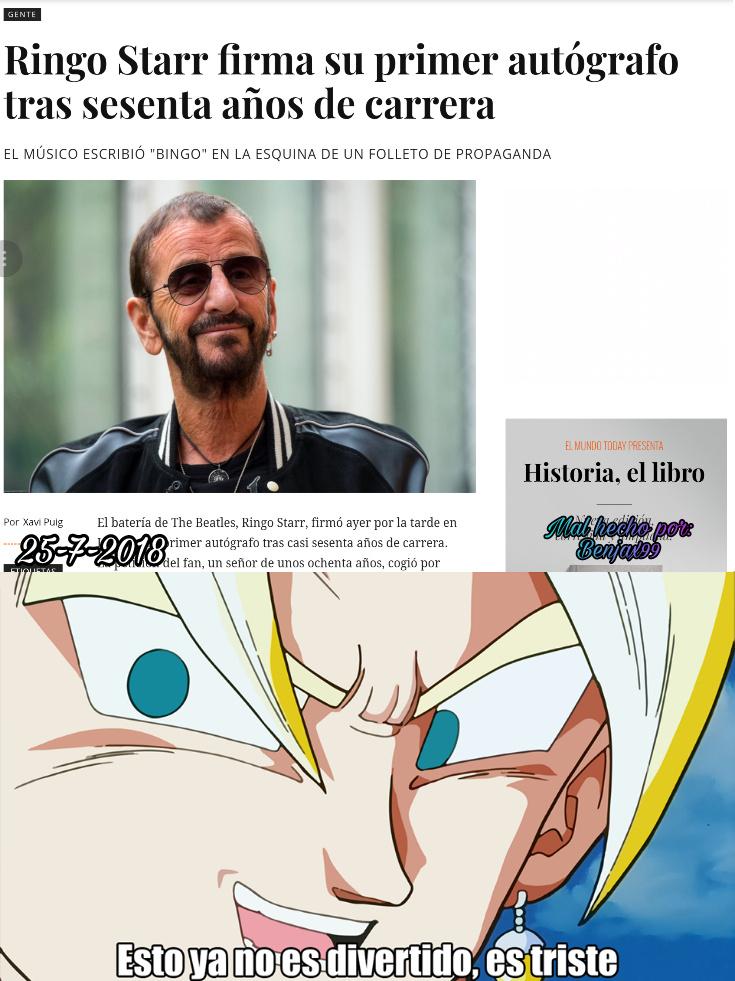 Capitán Lento - meme