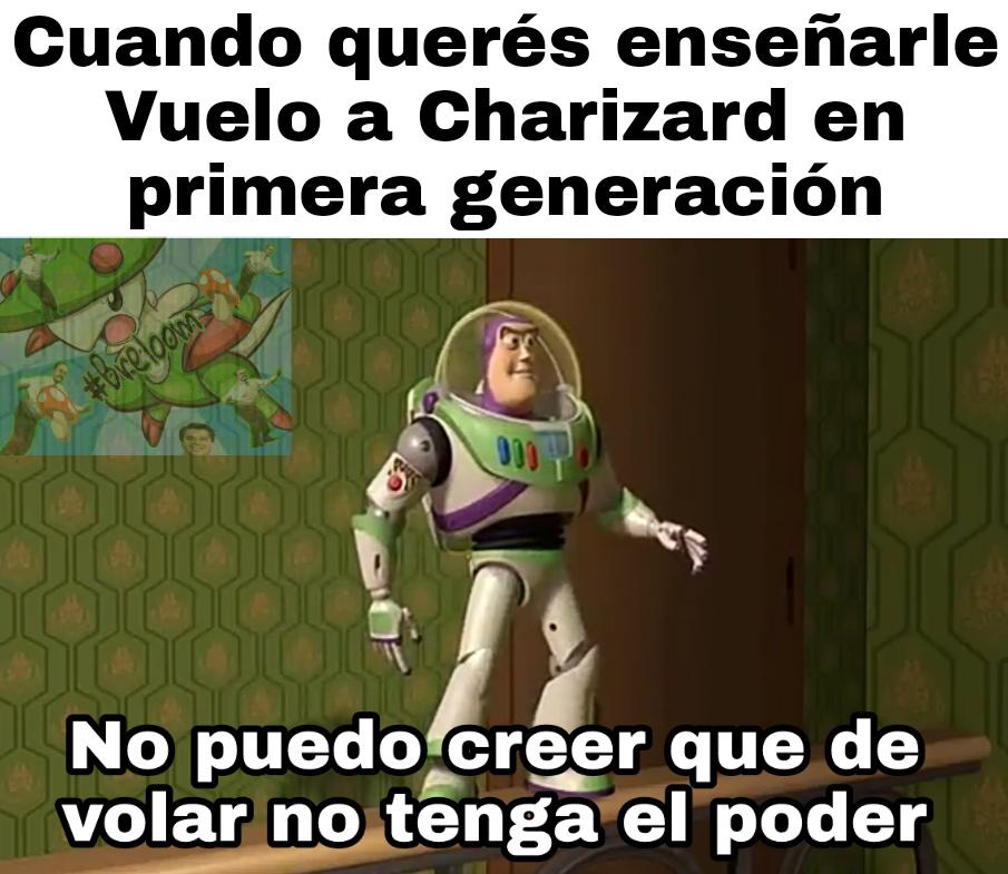 Y LOS CIELOS CRUZAR - meme