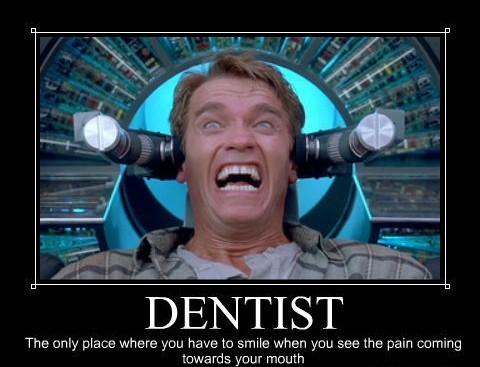 Dentism - meme