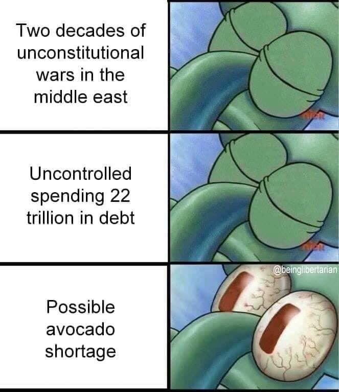 Cucking Libtards - meme