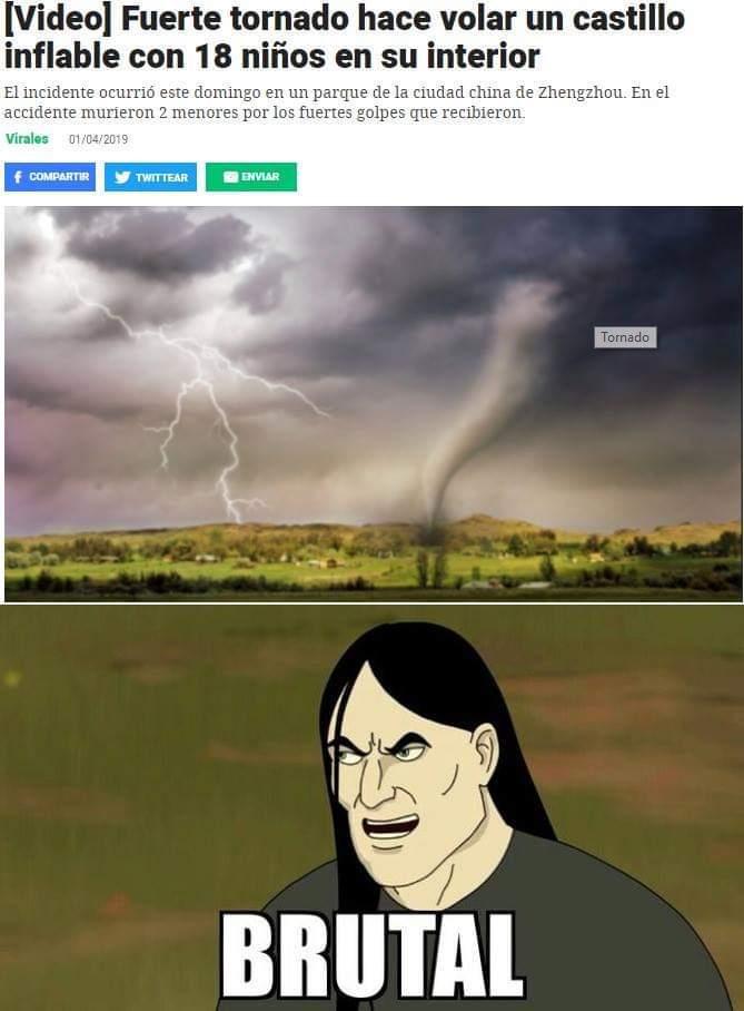Vientos - meme