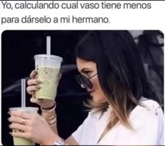 Típico - meme