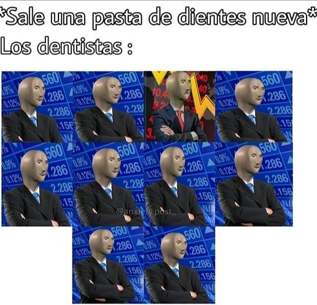 Guacho - meme