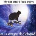 ye dickhead