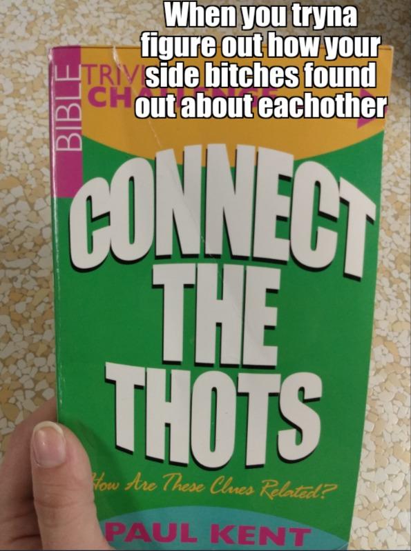 Found this in my church basement lol - meme