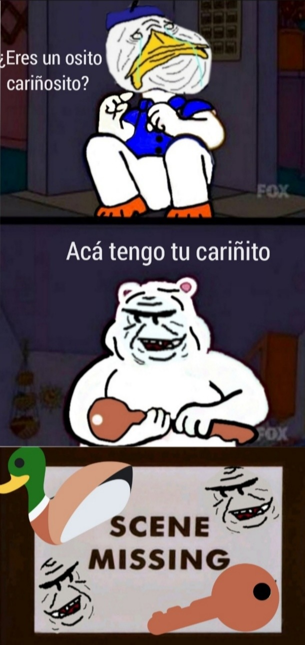 :garkasi: - meme