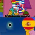 Eclipse Español