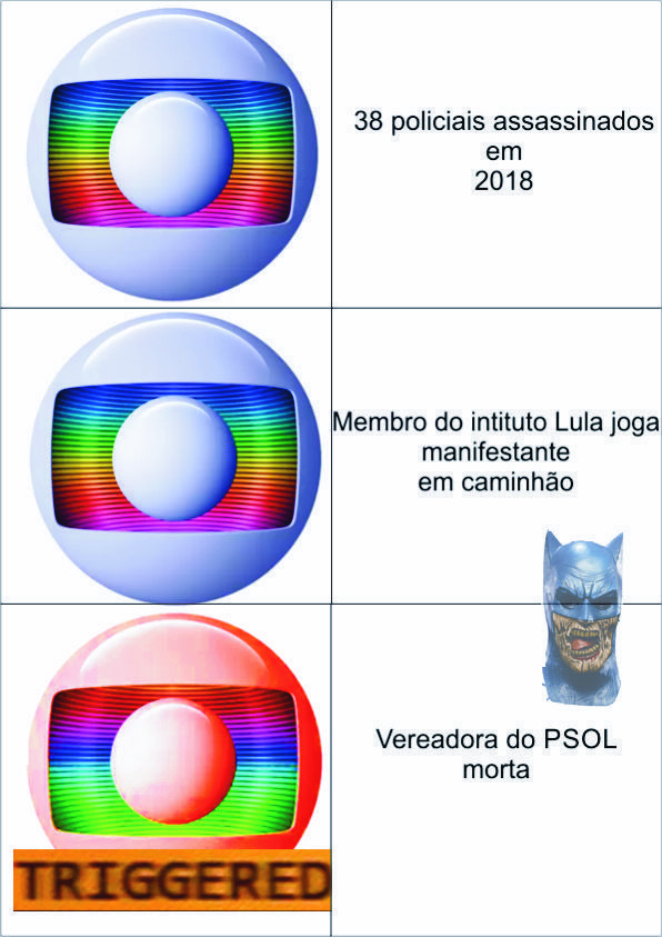 globolixo - meme