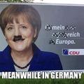 Hitler esquerda k