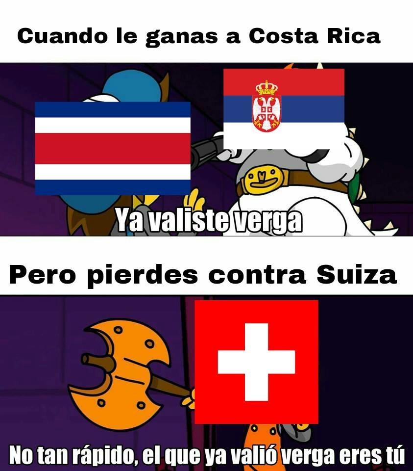 Ste Serbia - meme
