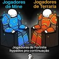 Fortnite meu pau