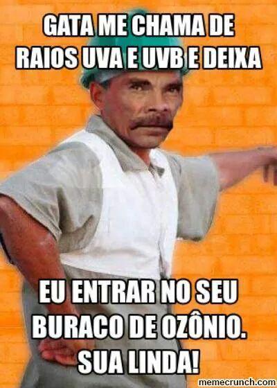 Conhecido Cantada de pedreiro - Meme by Rossue :) Memedroid CR09