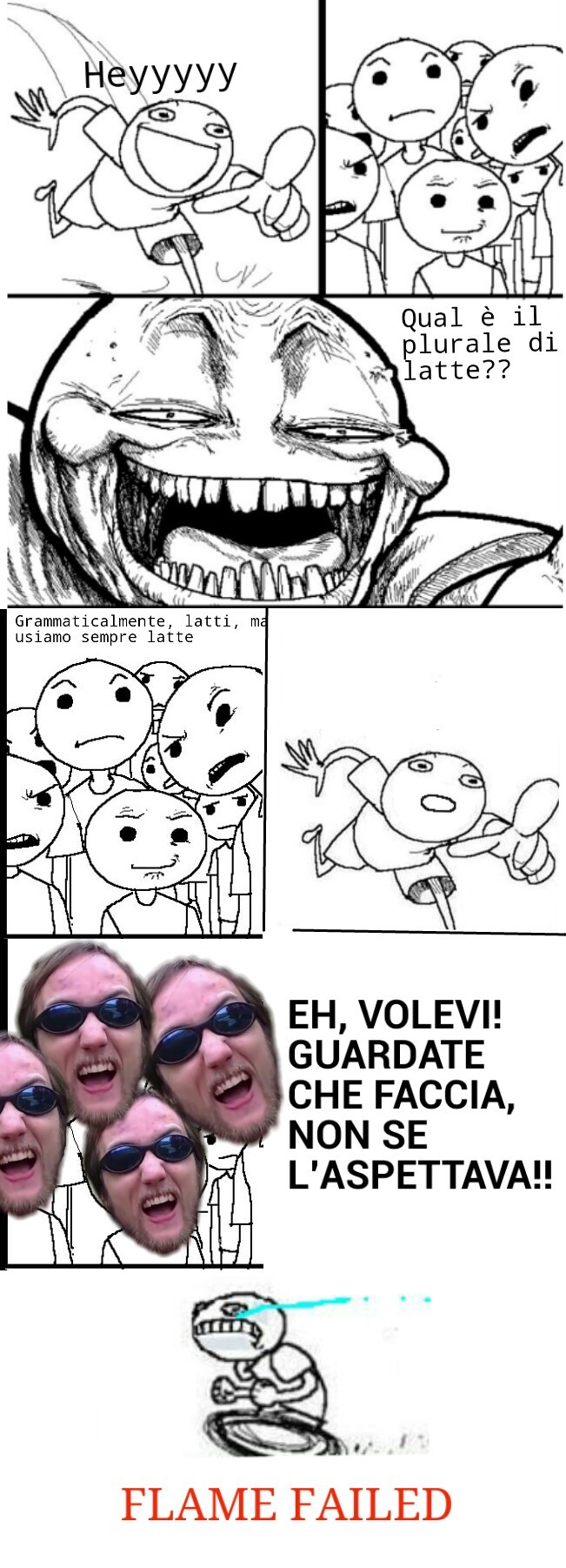 Trollbaitttt - meme