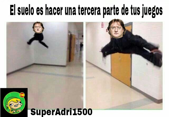 Ste Gabe - meme