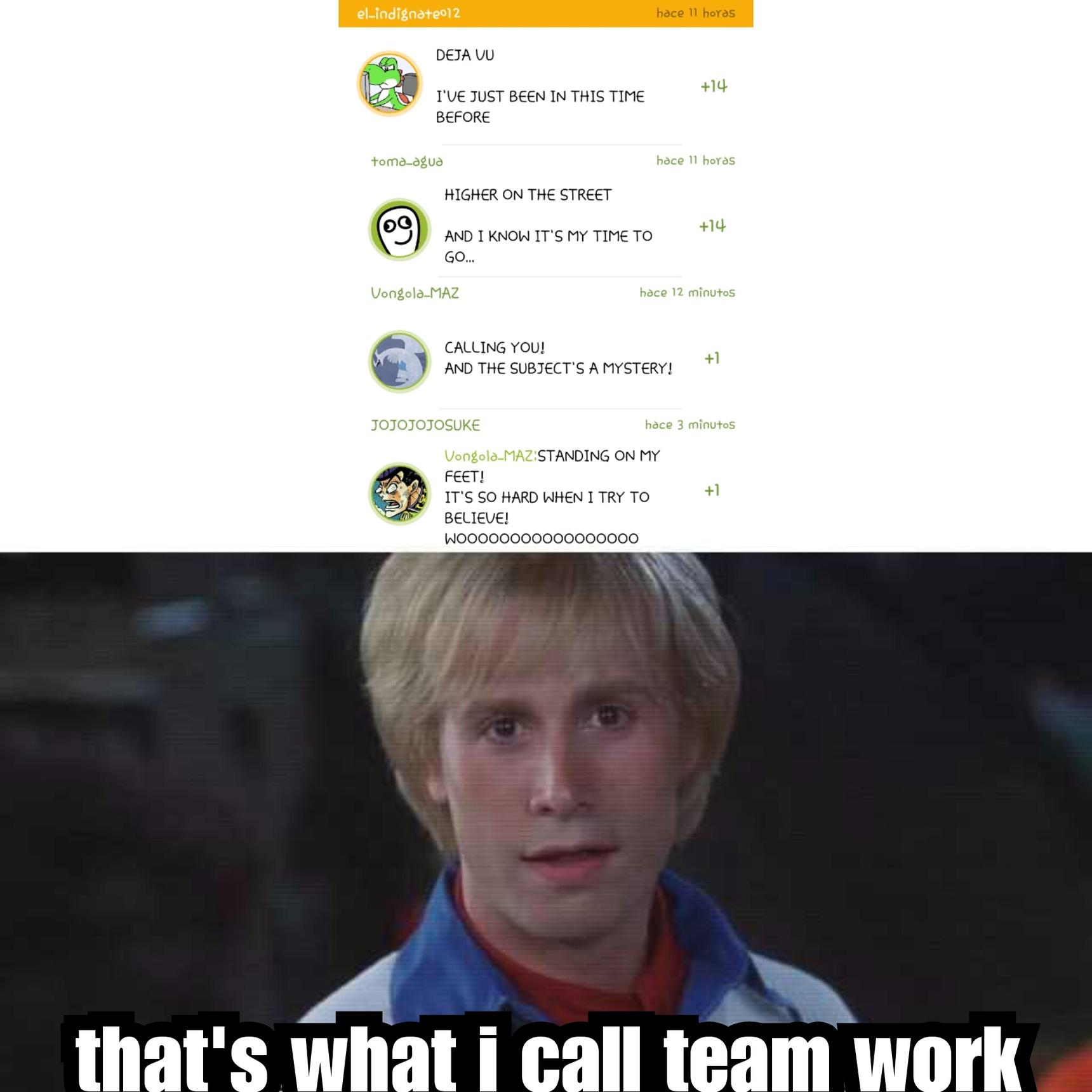 work - meme
