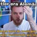 Hitler era brasileiro