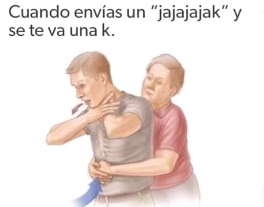 Chale xd - meme