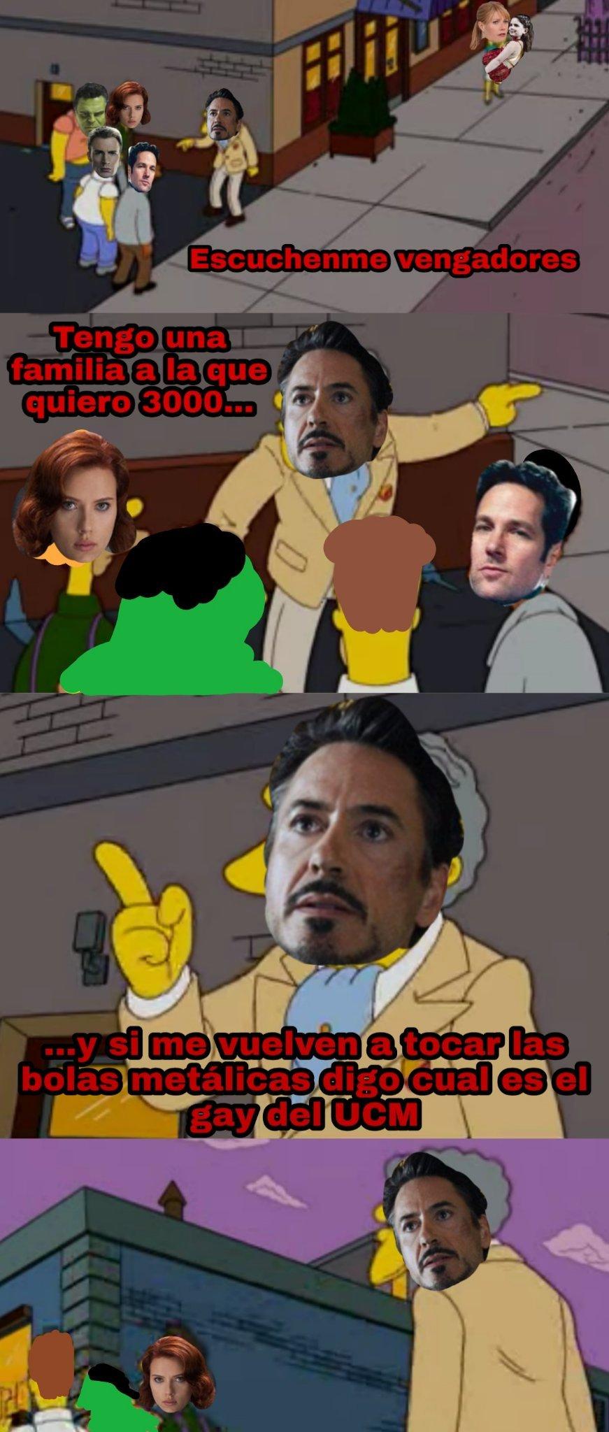 Capitana - meme