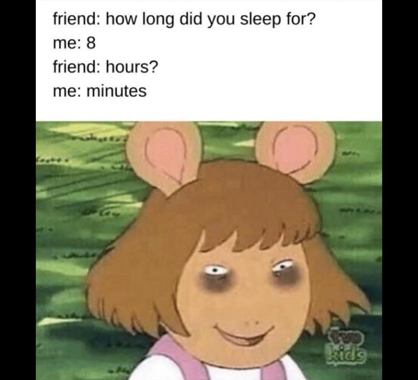 me like every day - meme