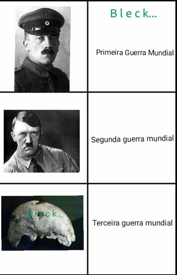 Hitler o homem Emo - meme