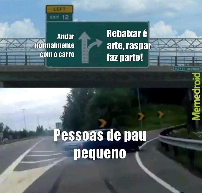 CLEBER - meme
