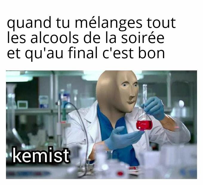 alchimi - meme