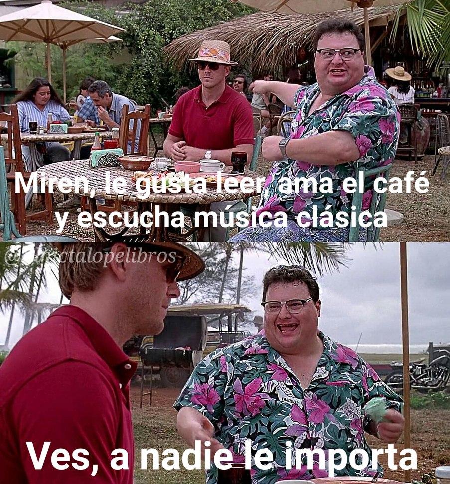 Cafe - meme