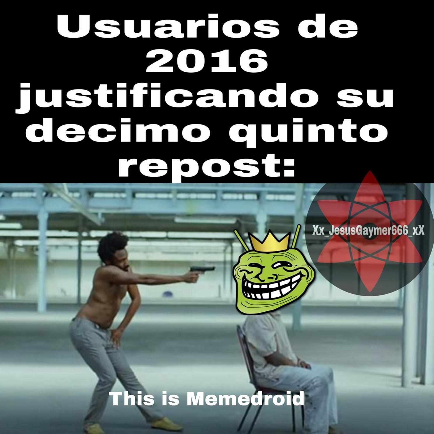 Memes Aleatorios