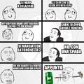 Nuovo rage meme, cito Deepacs e M1K1