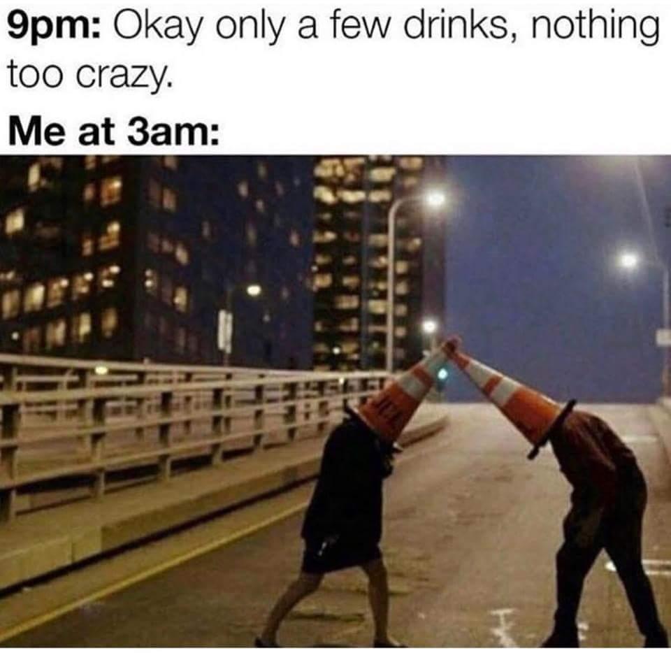 Often - meme