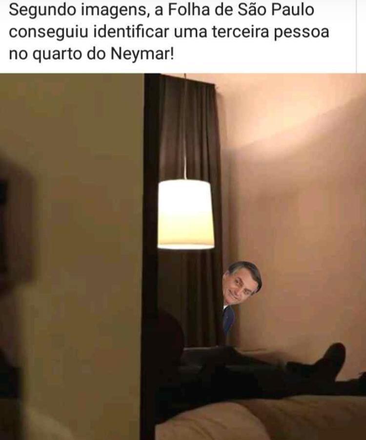 Globo é foda - meme