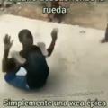 rueda peruana
