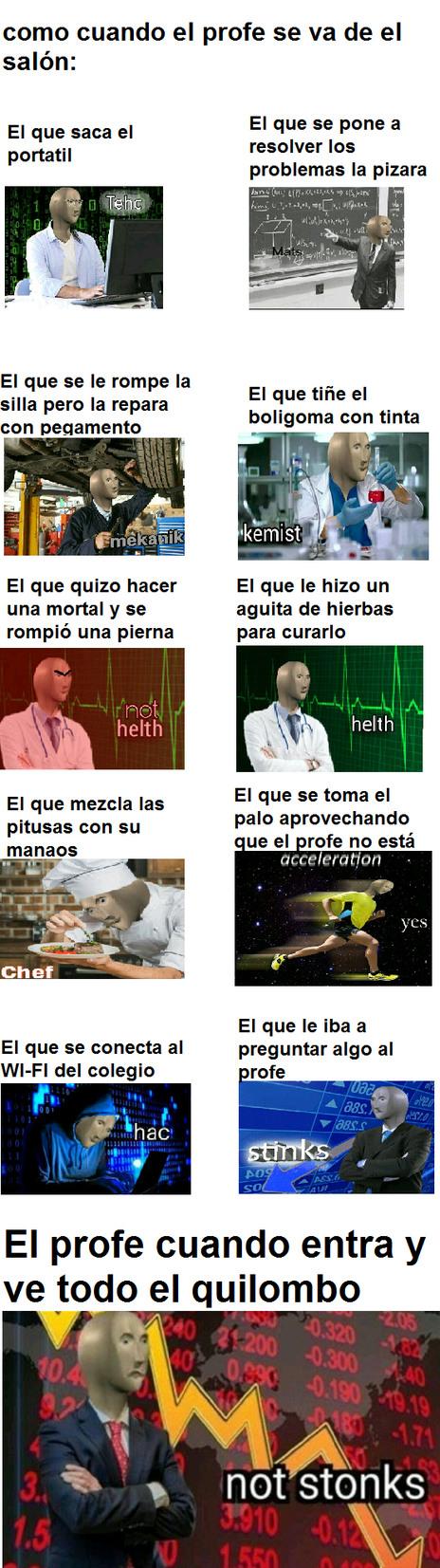 MULTIVERSO - meme